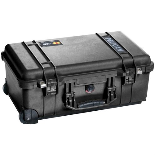 Carry Case w/Trekpak Divider System