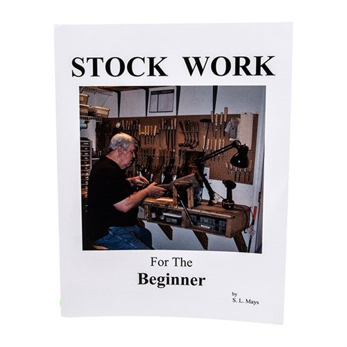 Stockwork for the Beginner