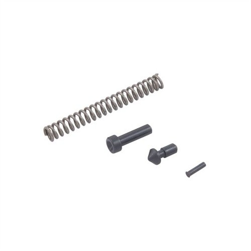 Mainspring Housing Rebuild Kit, Blued