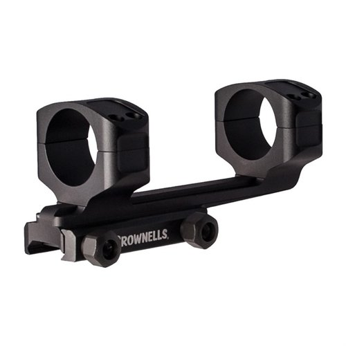 Scope Rings > Optics & Mounting - Preview 0
