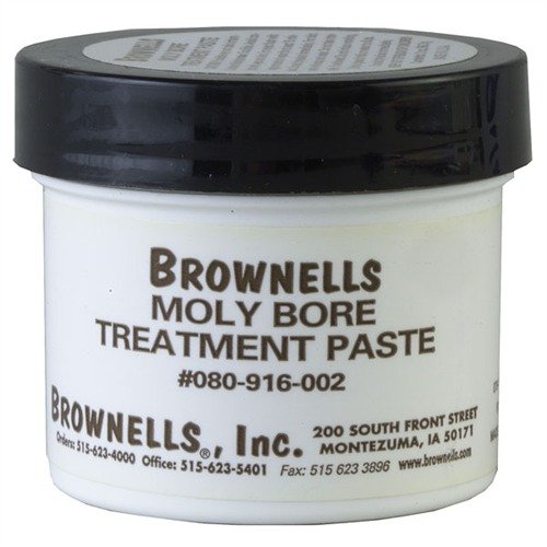 Brownells Moly Bore Paste