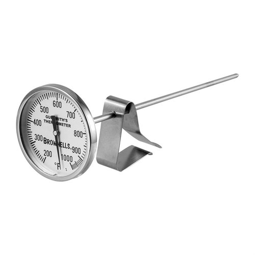 Measuring Tools > Thermometers - Preview 0