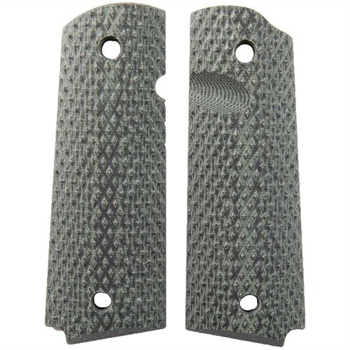 MIL-TAC KNIVES 1911 TACTICAL GRIPS