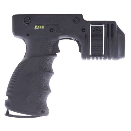 T-Grip Vertical Foregrip