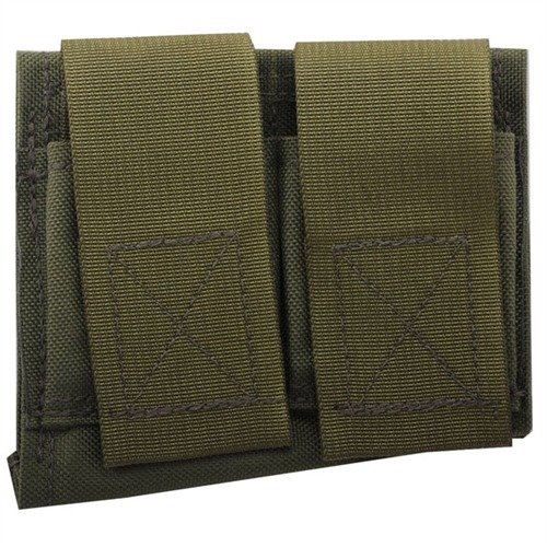 Stock Pouch, O.D. Green
