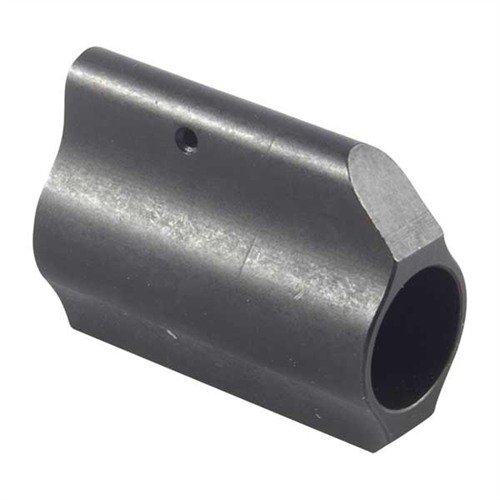 AR-15 Gas Block Low Profile .625 Steel Black
