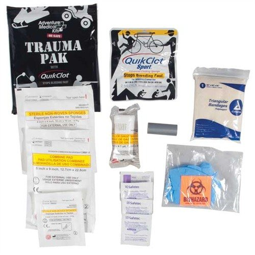 First Aid > First Aid Kits - Preview 0