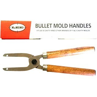 Lee Commercial Bullet Mold Handles