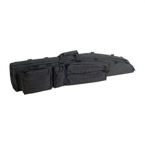 "Black 51"" Ultimate Drag Bag"