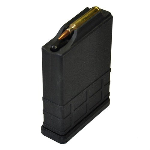 Short Action AICS Magazine 223/5.56 10rd Polymer Black