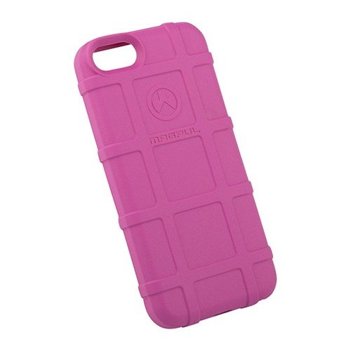 iPhone 5c Field Case-Pink