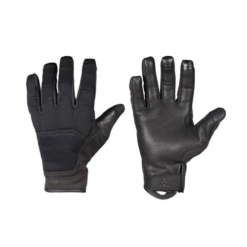 Core Patrol Gloves-Black-Large