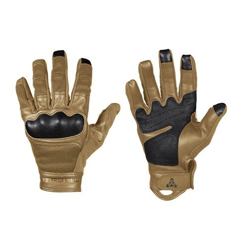 Core Breach Gloves-Coyote-Large