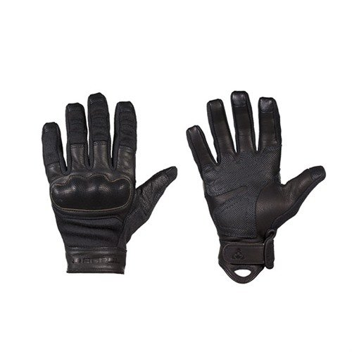 Core FR Breach Gloves-Black-X-Large