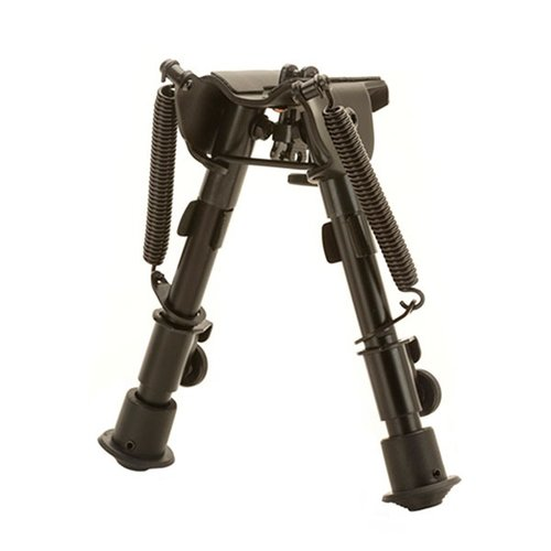 "Heavy Duty Bi-Pod Adjustable 6""-9"""