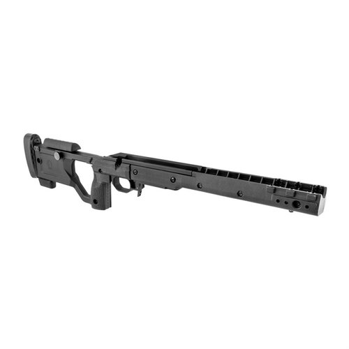 Howa 1500 S/A 180-Xray Chassis Black
