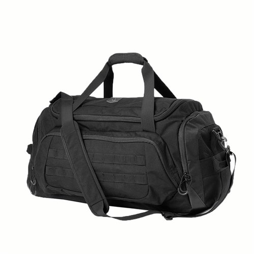 Transport Duffle Black