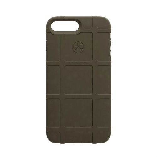 Field Case iphone 7 and 8 Plus OD Green