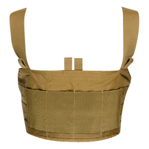Ten-Speed M4 Chest Rig Coyote