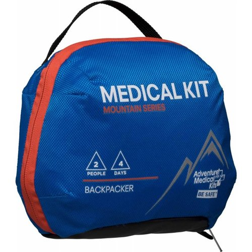 Mountain Backpacker Kit