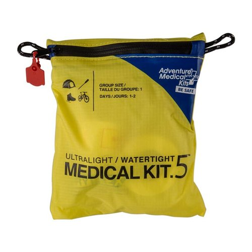 Ultralight/Watertight .5 First Aid Kit