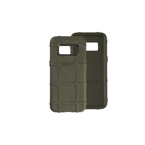 Field Case GALAXY S8 OD Green