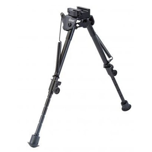 Fixed XLA 9-13 Bipod Black