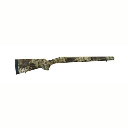 Remington 700 L/A BDL Outlander Kryptek Highlander