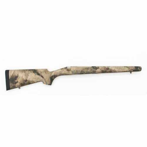 Remington 700 L/A BDL Outlander ATACS-AU
