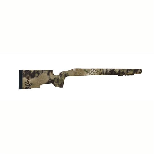 Remington 700 S/A BDL Renegade Kryptek Highlander