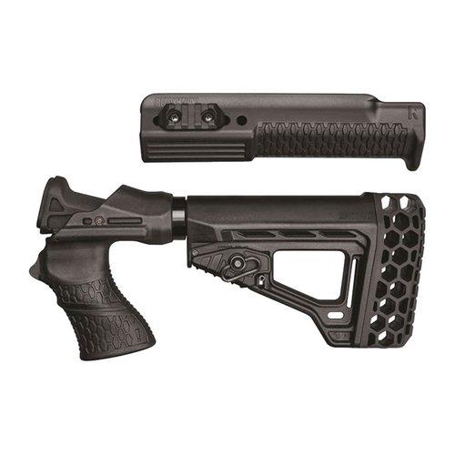 Remington 870 - Brownells Ireland