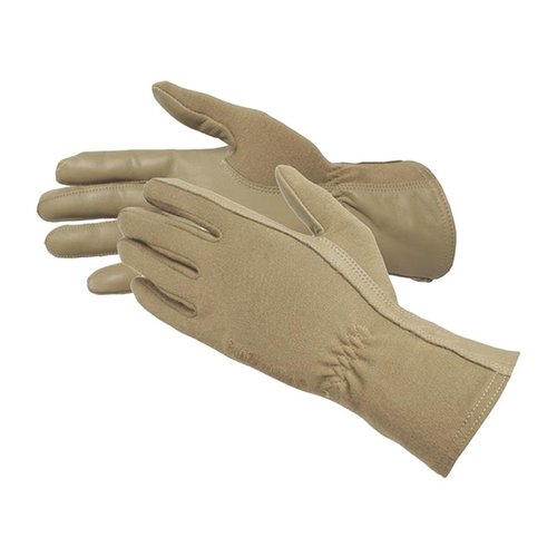 Aviator Flight Ops Gloves Xx- Large, W/ Nomex