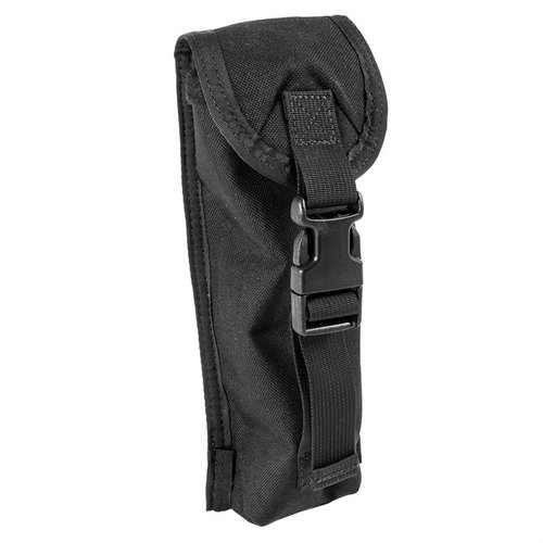 Vulcan Suppressor Pouch Black