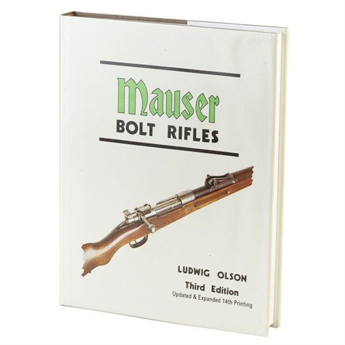Books > Rifle Books - Preview 0