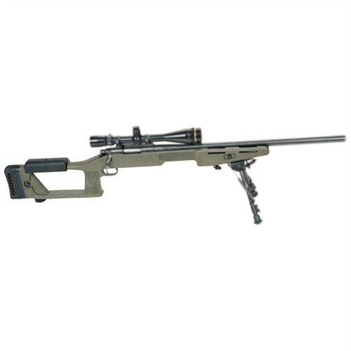 Remington 700 - Brownells Ireland