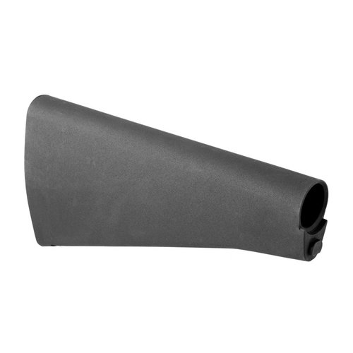 AR-15 A4 Stock Fixed OEM BLK