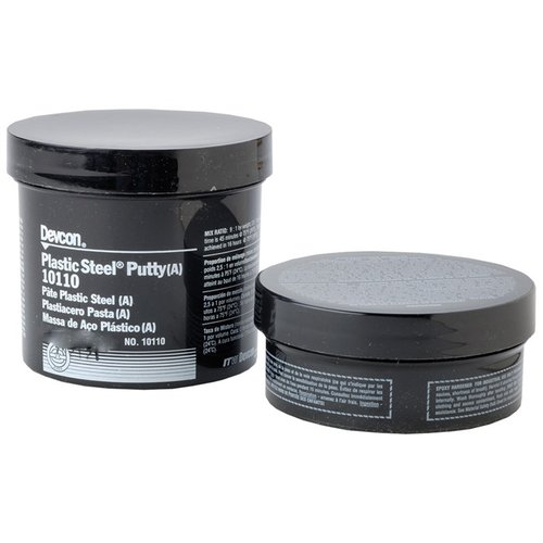Epoxy Steel Putty