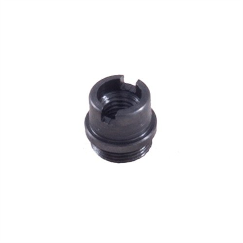 Grip Screw Bushings, Blued