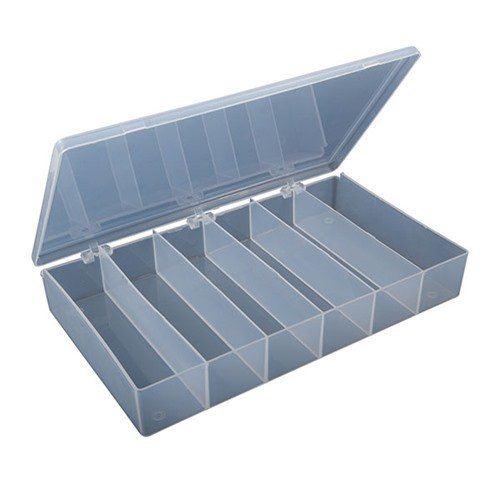 "11"" x 6-1/2"", 6 Compartments Pkg. of 1"
