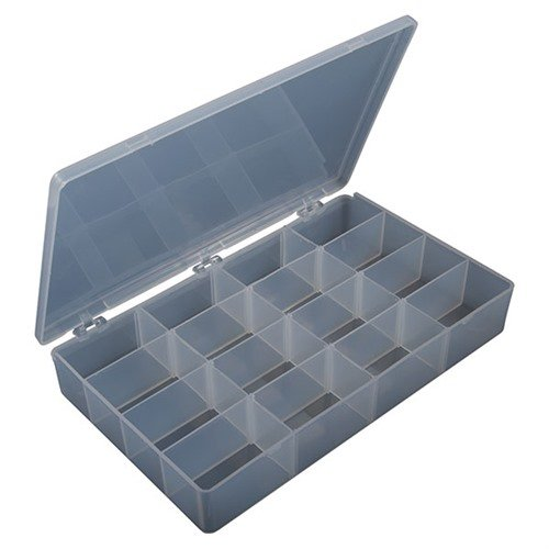 "10-3/4""x6-3/4""x1-3/4"", 16 Compartments, Pkg. of 1"