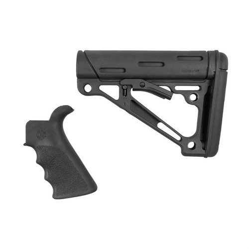 Stock Parts > Buttstocks - Preview 1