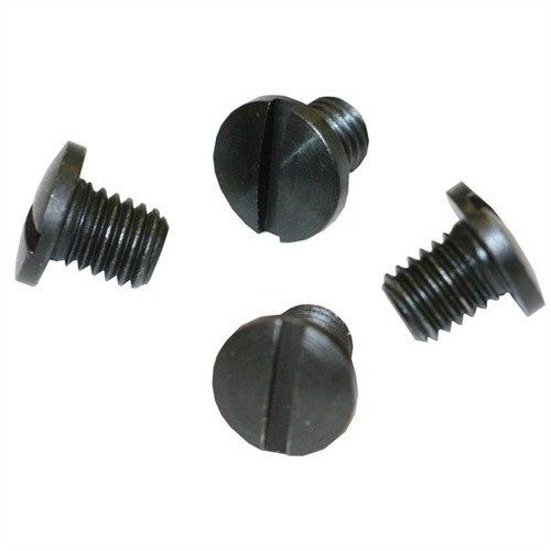 Slotted Grip Screws, Blue, fits SIG P220,P230