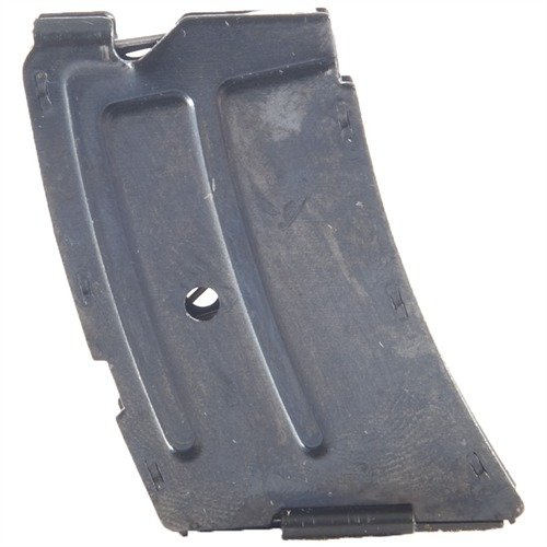 Remington 511/513 Magazine 22lr 6rd Steel Black