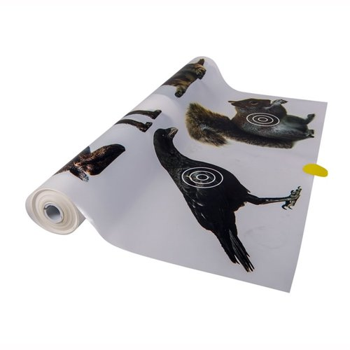 Varmint Target Roll for Auto Advance Target System