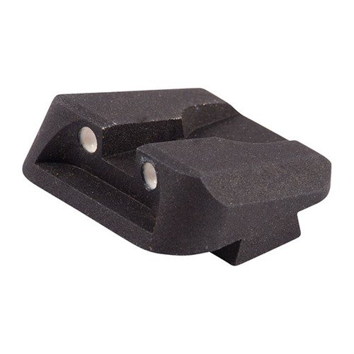 3-Dot Rear Sight for Glock®