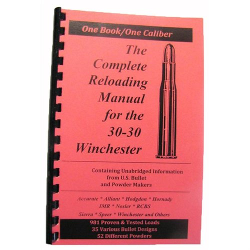 Loadbook-30-30 Winchester