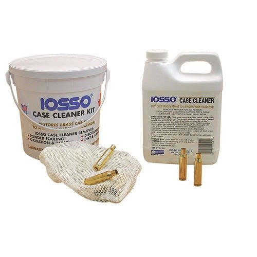 IOSSO Case Cleaner Kit