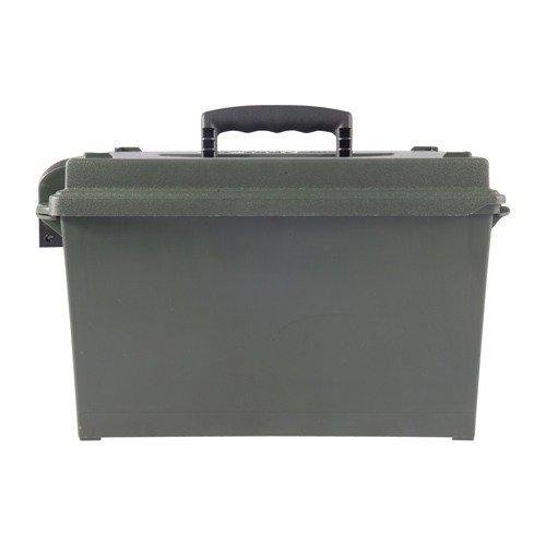 AC11 Forest Green Ammo Can