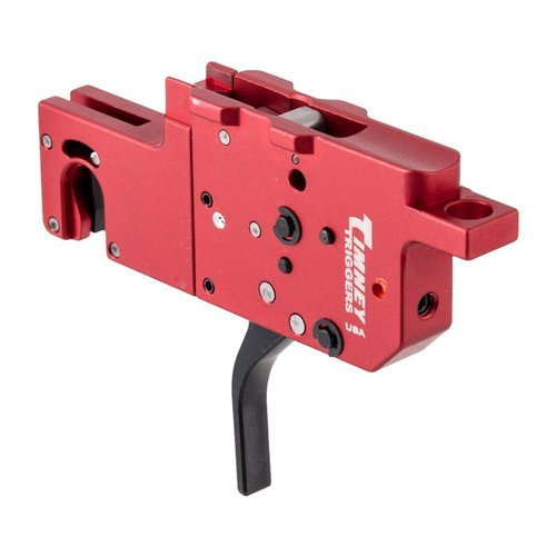 Ruger Precision Rifle 2 Stage Trigger Straight