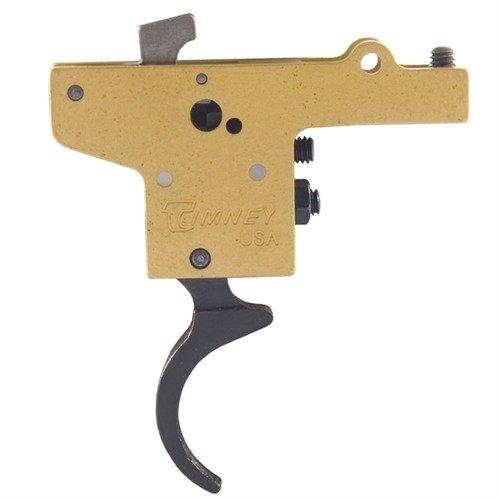 TIMNEY FEATHERWEIGHT TRIGGERS FW fits Mauser Model 98K GEW